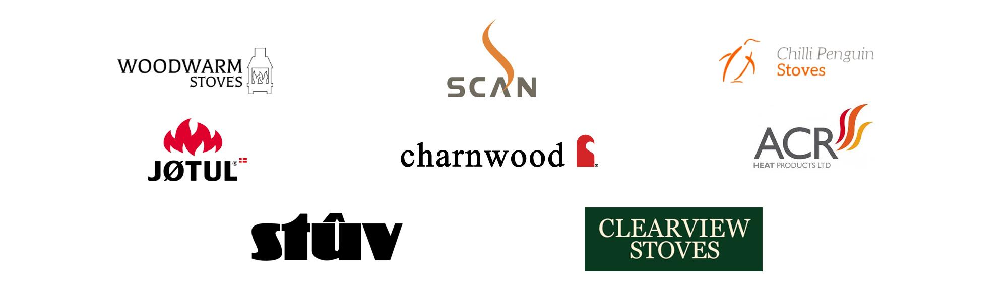 Stove manufacturers