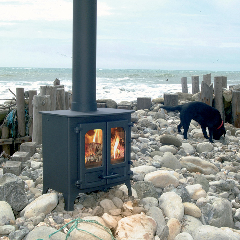 Stoves from Ebben & Yorke