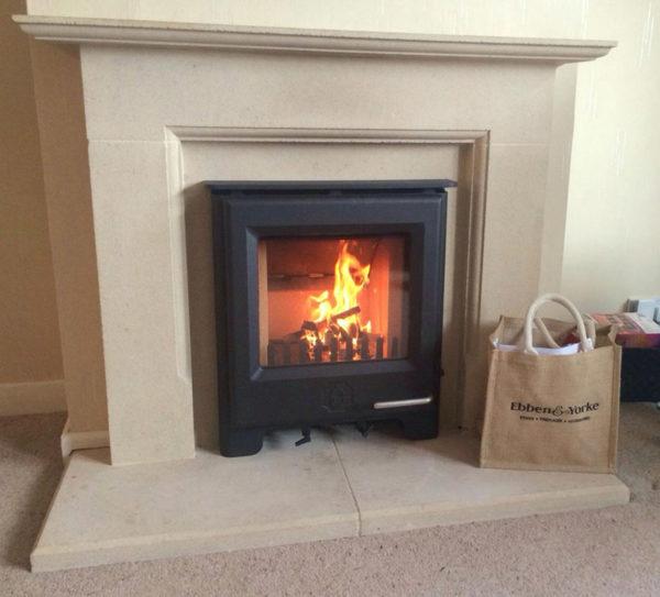 Woodwarm Firebright