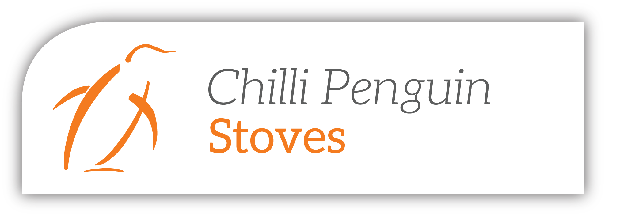 Chilli Penguin Short