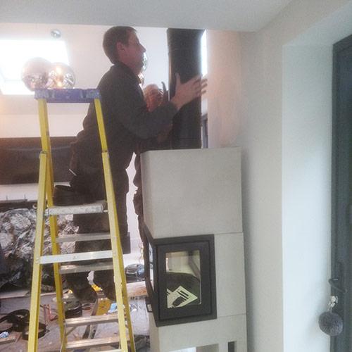 Ebben & Yorke installation service