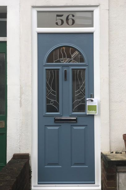 Solidor Doors