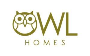 Owl Homes logo